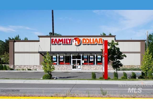 67 Selkirk Way, Oldtown, ID 83822 (MLS #98806055) :: Beasley Realty