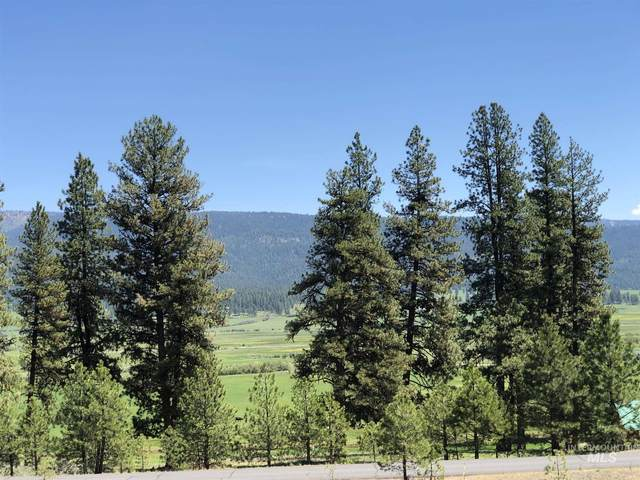 TBD Hot Springs Road, New Meadows, ID 83654 (MLS #98806058) :: Juniper Realty Group