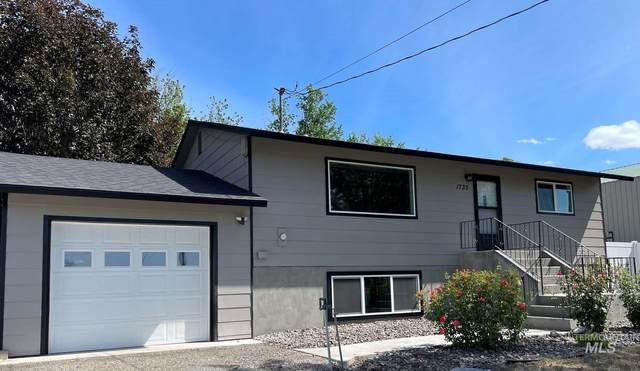 1735 Ripon Avenue, Lewiston, ID 83501 (MLS #98806063) :: Team One Group Real Estate
