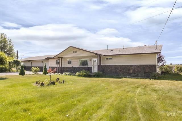 153 W 580 South, Jerome, ID 83338 (MLS #98806066) :: Haith Real Estate Team