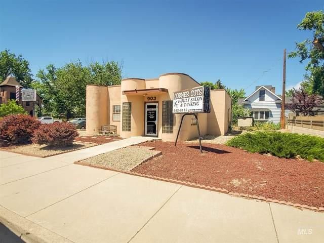 903 3rd Ave N., Payette, ID 83661 (MLS #98806069) :: Jon Gosche Real Estate, LLC