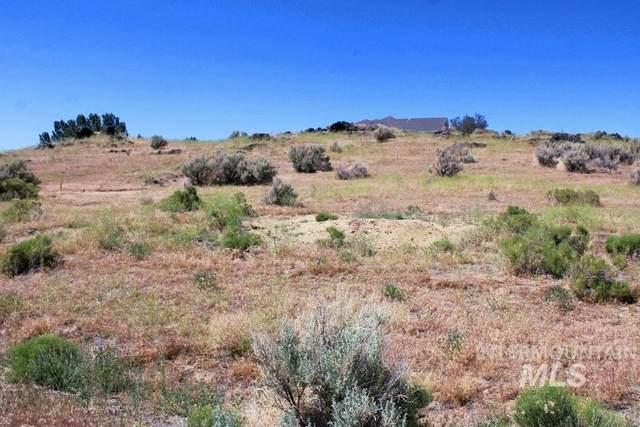 Lot 4 Arrowhead Ranches, Jerome, ID 83338 (MLS #98806076) :: The Bean Team