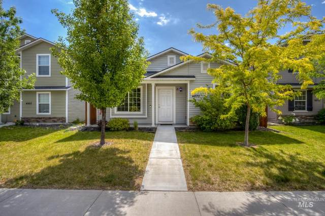 4870 S Chex Way, Boise, ID 83709 (MLS #98806078) :: The Bean Team