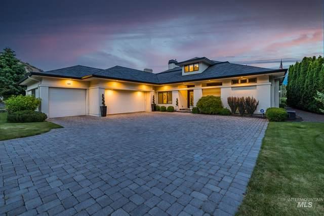 151 Thornberry, Boise, ID 83702 (MLS #98806083) :: Minegar Gamble Premier Real Estate Services