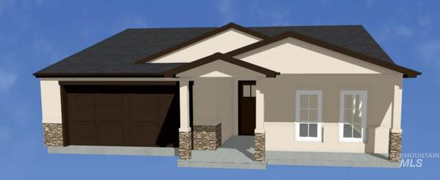 421 S Curtis #106, Boise, ID 83705 (MLS #98806087) :: Haith Real Estate Team