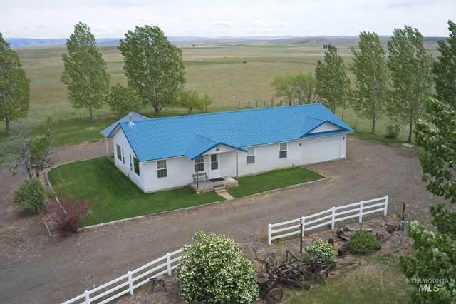 1754 Pete Keiger Road, Midvale, ID 83645 (MLS #98806109) :: Haith Real Estate Team