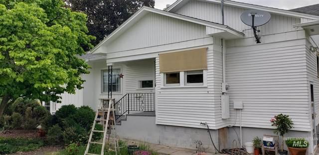 939 Riverview Blvd, Clarkston, WA 99403 (MLS #98806112) :: Minegar Gamble Premier Real Estate Services