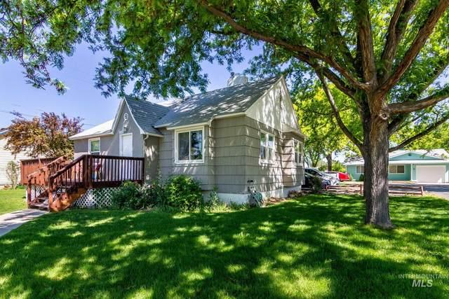 230-232 High Street, Nampa, ID 83651 (MLS #98806116) :: Hessing Group Real Estate