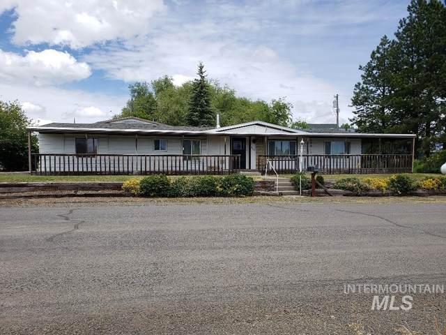 410 Butler Street, Cottonwood, ID 83522 (MLS #98806120) :: Team One Group Real Estate