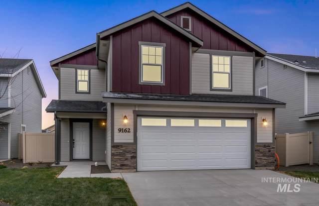 17916 Ryans Ridge Ave., Nampa, ID 83687 (MLS #98806124) :: Minegar Gamble Premier Real Estate Services