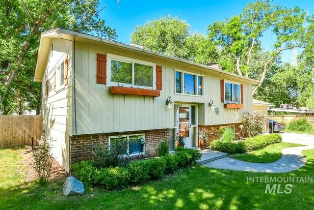 1119 E Boise Ave, Boise, ID 83706 (MLS #98806138) :: Michael Ryan Real Estate