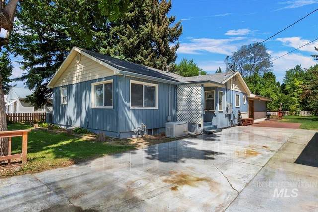 932 Eisenhower St N, Jerome, ID 83338 (MLS #98806144) :: Michael Ryan Real Estate