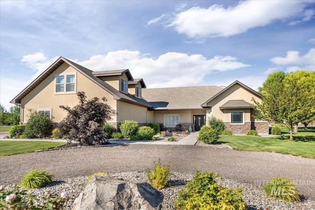 2056 Stone Ridge Drive, Twin Falls, ID 83301 (MLS #98806148) :: Silvercreek Realty Group
