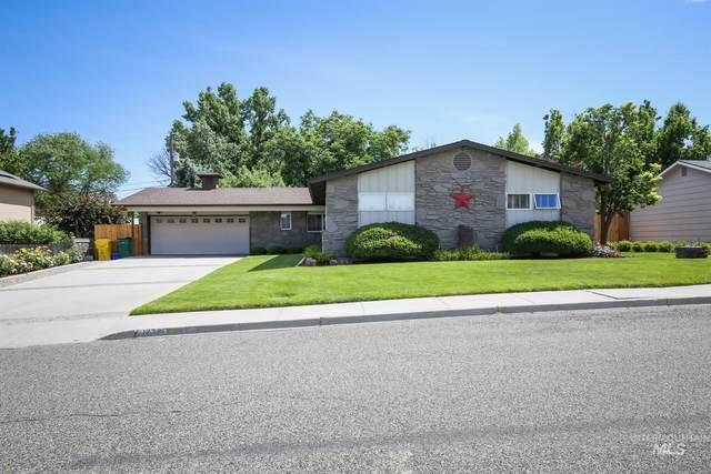 1272 Moore Way, Ontario, OR 97914 (MLS #98806150) :: Team One Group Real Estate