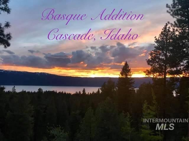 401 Antonette Cir, Cascade, ID 83611 (MLS #98806155) :: Michael Ryan Real Estate