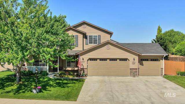 2657 N Matterdale Ave, Kuna, ID 83634 (MLS #98806174) :: Story Real Estate