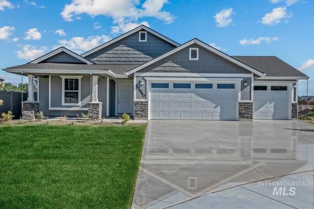 110 Homesteaders St., Middleton, ID 83644 (MLS #98806178) :: Hessing Group Real Estate