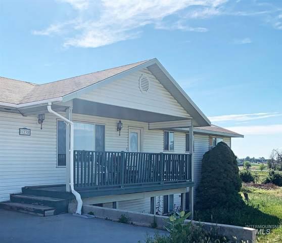 1235 W Amity Rd, Meridian, ID 83642 (MLS #98806180) :: Navigate Real Estate