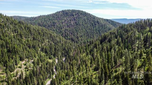 TBD Hwy 55, New Meadows, ID 83654 (MLS #98806208) :: Hessing Group Real Estate