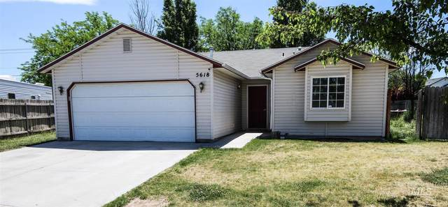 5618 Princeton Ave, Caldwell, ID 83607 (MLS #98806215) :: Epic Realty