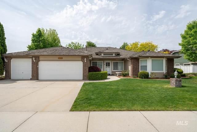 565 E Kingsford Dr., Meridian, ID 83642 (MLS #98806226) :: Own Boise Real Estate