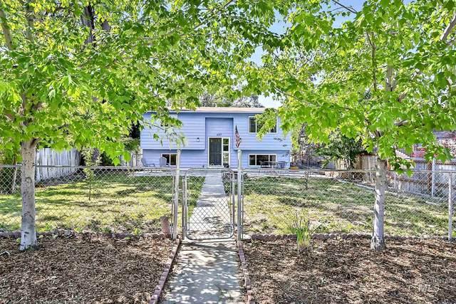 6317 W Everett St, Boise, ID 83704 (MLS #98806232) :: Beasley Realty
