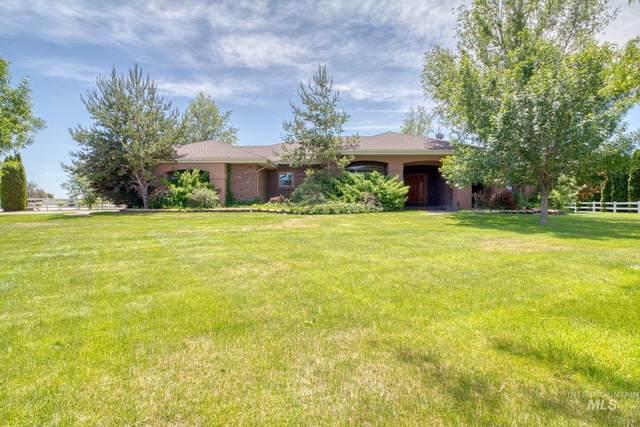 2189 Eagle Crest Drive, Filer, ID 83328 (MLS #98806236) :: Hessing Group Real Estate