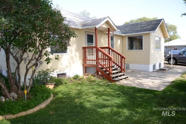 1179 Lindsey Creek, Lewiston, ID 83501 (MLS #98806239) :: City of Trees Real Estate
