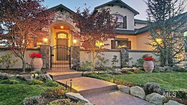 727 E Lake Briar Lane, Eagle, ID 83616 (MLS #98806241) :: Haith Real Estate Team
