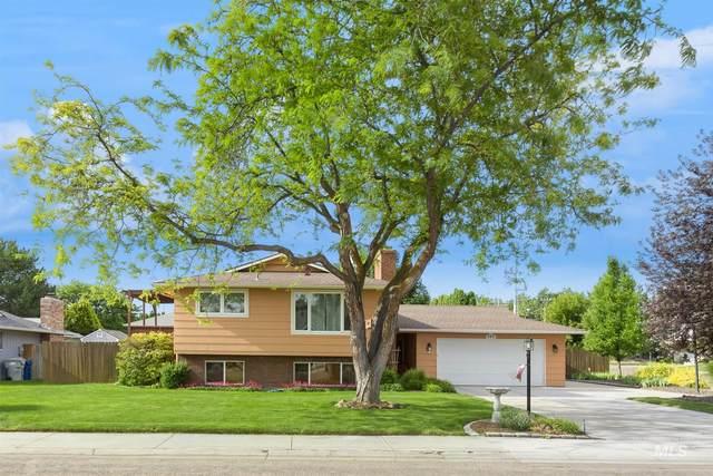 945 Scotts, Nampa, ID 83651 (MLS #98806263) :: Hessing Group Real Estate