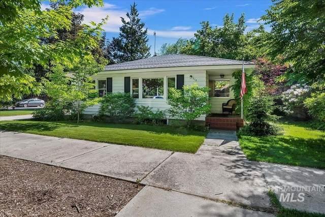 516 Ave I, Boise, ID 83712 (MLS #98806265) :: Beasley Realty