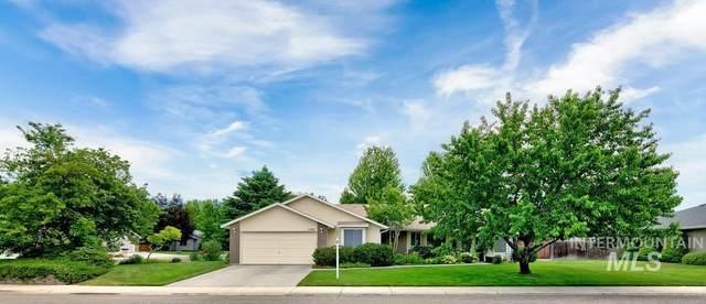 5184 N Liverpool, Boise, ID 83714 (MLS #98806271) :: Build Idaho
