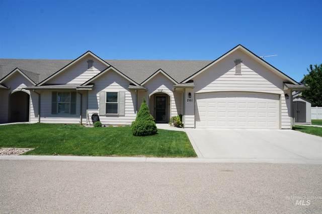 261 Ash Loop, Fruitland, ID 83619 (MLS #98806272) :: Hessing Group Real Estate