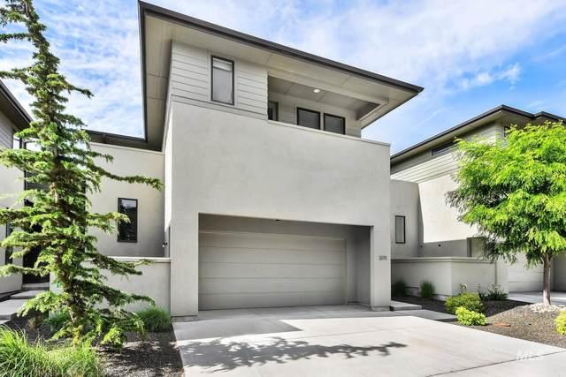 2971 E Heartleaf, Boise, ID 83716 (MLS #98806276) :: Hessing Group Real Estate