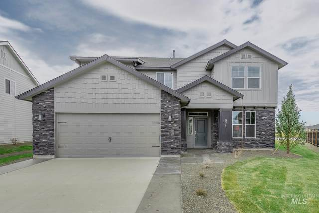 5078 W Sands Basin Dr, Meridian, ID 83646 (MLS #98806297) :: Hessing Group Real Estate