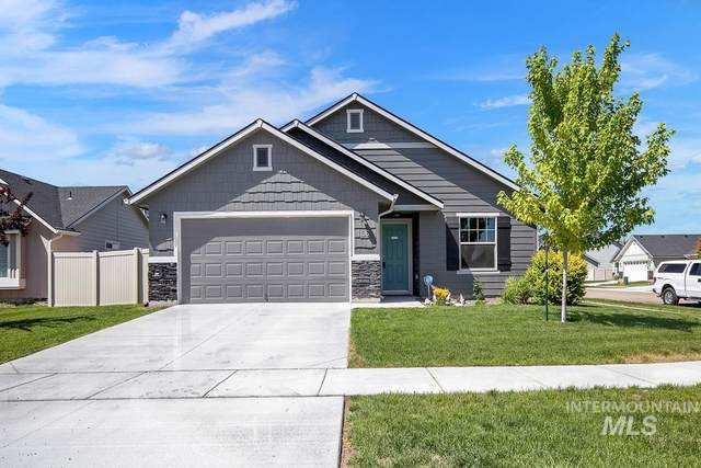 1106 E Rose Island St, Nampa, ID 83686 (MLS #98806299) :: Hessing Group Real Estate