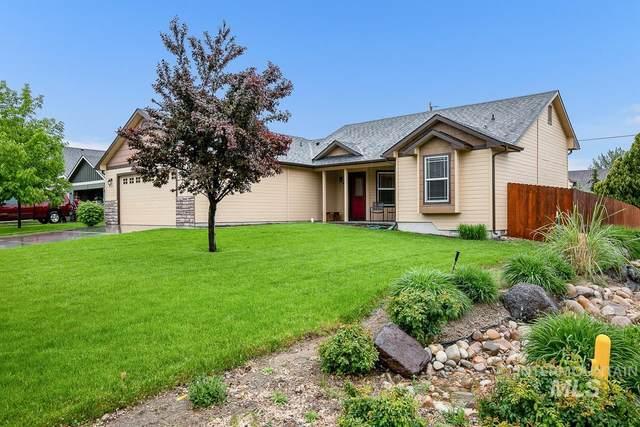 7243 W Devonwood Dr, Boise, ID 83714 (MLS #98806307) :: Build Idaho