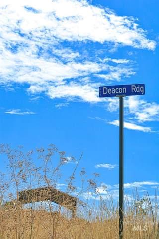 TBD Deacon Ridge, Lapwai, ID 83540 (MLS #98806312) :: City of Trees Real Estate