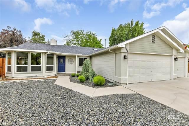 6185 N Portsmouth, Boise, ID 83714 (MLS #98806323) :: Story Real Estate