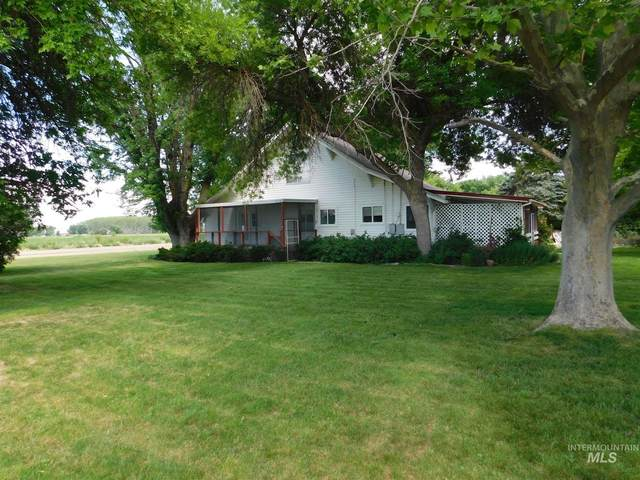 3415 Highway 30 W., New Plymouth, ID 83655 (MLS #98806325) :: Haith Real Estate Team