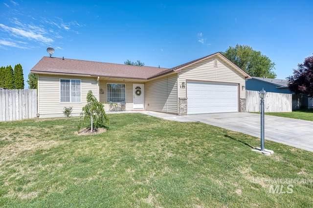 115 Silver Sage, Homedale, ID 83628 (MLS #98806330) :: Hessing Group Real Estate