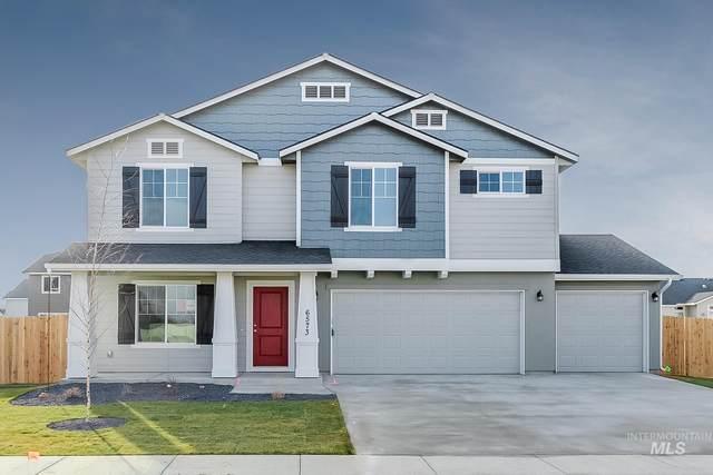 12612 Rueppell Court, Nampa, ID 83651 (MLS #98806331) :: Build Idaho