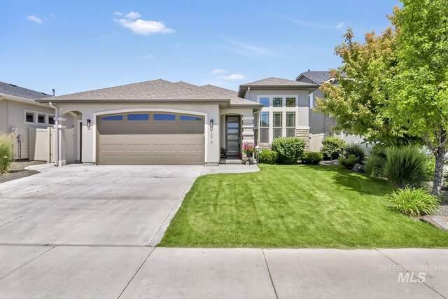 9274 W Thor Dr, Boise, ID 83709 (MLS #98806333) :: Own Boise Real Estate