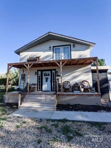 489 W 45 N, Burley, ID 83318 (MLS #98806336) :: Team One Group Real Estate