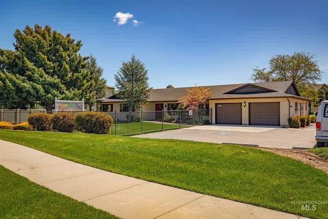 3150 N Blairmore, Meridian, ID 83646 (MLS #98806338) :: Hessing Group Real Estate