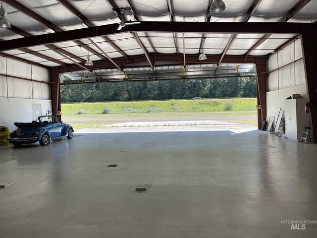 1050 Airport Road #10, Orofino, ID 83544 (MLS #98806353) :: Jon Gosche Real Estate, LLC