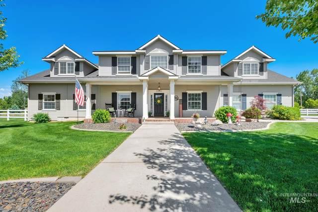 22852 Big Loon Way, Caldwell, ID 83607 (MLS #98806358) :: Build Idaho