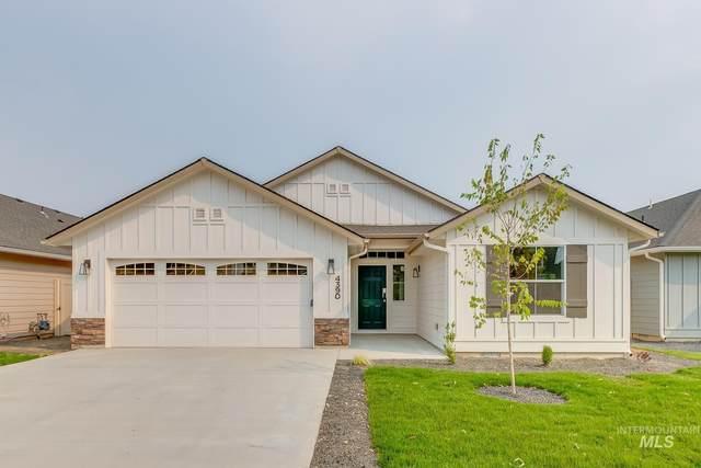 2183 N Waterbrook Pl, Star, ID 83669 (MLS #98806366) :: Story Real Estate