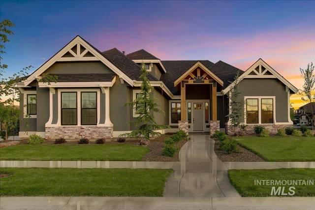 TBD Salmon Falls Ln, Star, ID 83669 (MLS #98806376) :: Story Real Estate