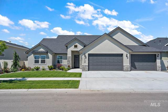 1135 N Champions Pl, Eagle, ID 83616 (MLS #98806377) :: Hessing Group Real Estate